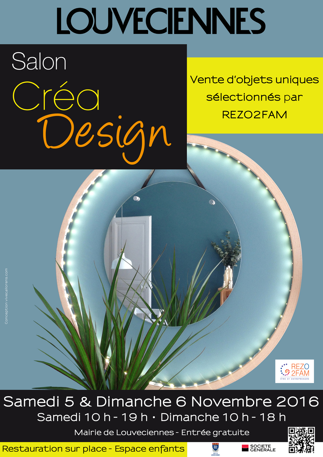 salon CréaDesign